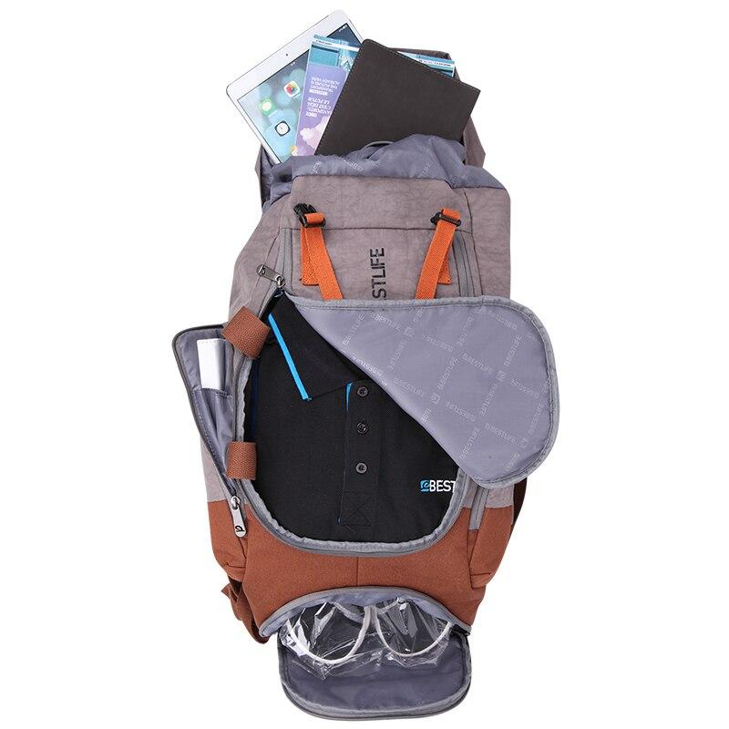 Үлкен Сыйымдылық - альпинизм - Багаж және саяхат сөмкелері - фото 5
