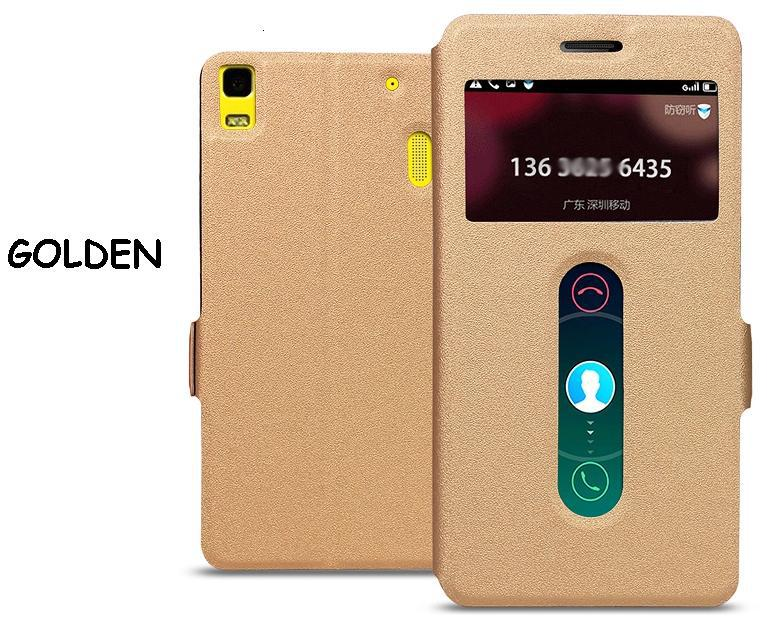 wholesale dealer c48d5 4babf US $6.99 |Screen protector + flip case for lenovo K3 note 5.5 inch K50 T5  leather cover case with window high quality free shipping on Aliexpress.com  ...