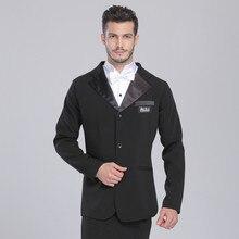 Mens Suits For Ballroom Dancing Coat Standard Ballroom Dance Costumes Gentlemen Wedding Suits Tuxedo 2015 New