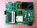 K52dr laptop motherboard placa principal para asus ddr2 rev: 2.0 testado garantia 45 dias