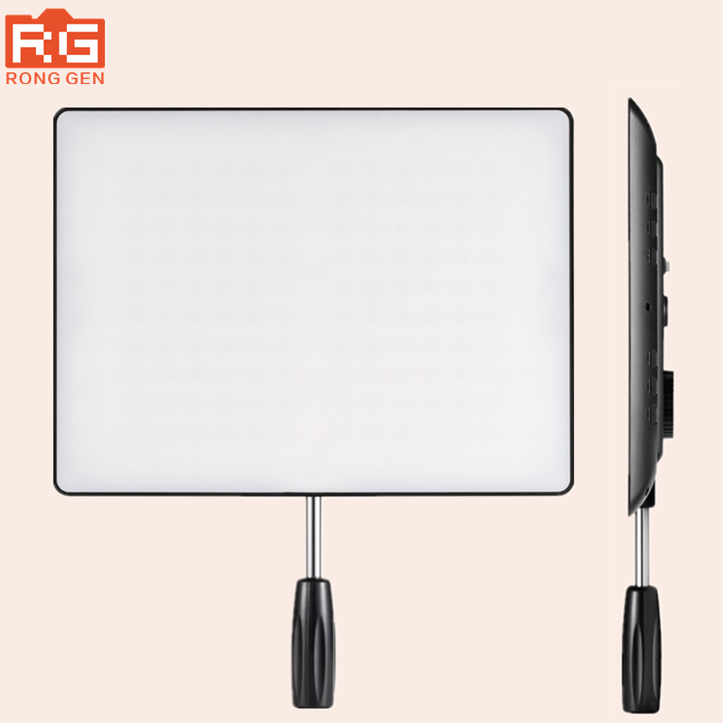 YONGNUO YN 600 Air YN600 Air Ultra Thin LED Camera Video Light Panel 5500K Photography Studio Lighting-in Photographic Lighting from Consumer Electronics    1