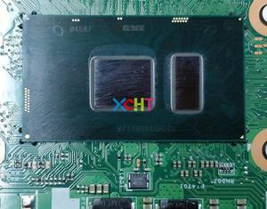 Image 3 - Dell inspiron 3568 CN 0GV5TG 0gv5tg gv5tg i5 7200U ddr4 노트북 마더 보드 메인 보드 테스트