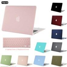 Housse pour ordinateur portable MOSISO pour MacBook Pro 13 pouces Retina 13 15 pouces A1502 A1425 A1398 pochette dordinateur pour mac pro 13 Case 2012 2015