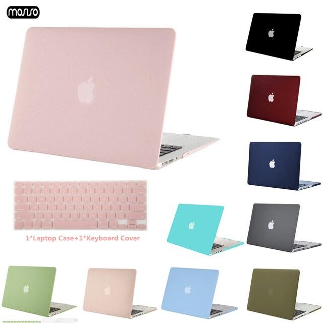 MOSISO Laptop Case Cover voor MacBook Pro 13 inch Retina 13 15 inch A1502 A1425 A1398 laptop tas voor mac pro 13 case 2012 2015