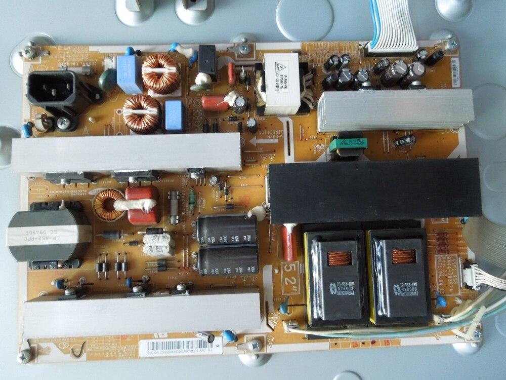 где купить  LA52B620R3F LA52B550 Power Supply I52F1_9SS BN44-00267A is used  дешево