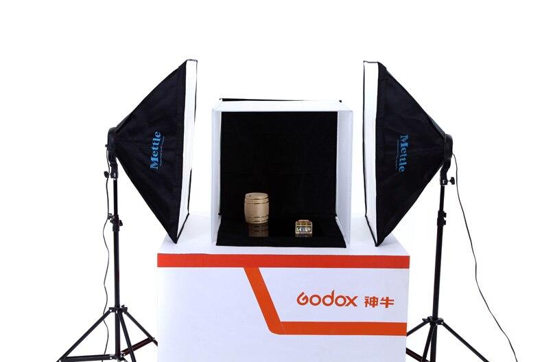 минимальный набор для фотостудии приготовим кремом