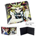 Yu Gi Oh Cosplay Short Wallet Purse Bag Game Master Biofold