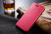 Magnetic Flip Case For Apple Iphone 5 5S SE PU Leather Phone Bags Cases For Iphone