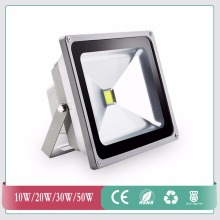 RGB LED Flood Light 10W 20W 30W 50W LED Exterior Spotlight IP65 LED Outdoor Light Reflector Spot Floodlight Remote Control