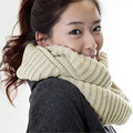 2016 Autumn-Winter Women Warm Scarf 20 Colors 120cm Length Cotton Linen Scarves Knitted Solid Neck Warmer Scarf Women