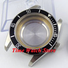 41mm black bezel sap...