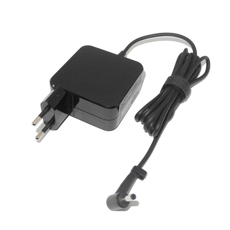 где купить 19V 2.37A 45W Ac Adapter for Asus Zenbook UX21A UX31A UX32A UX32V UX32VD Charger Laptop 4.0mm*1.35mm дешево