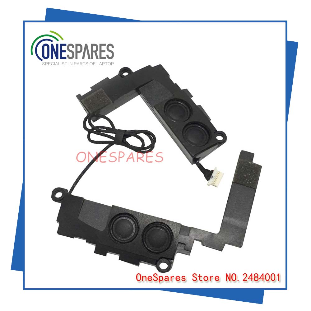 Original&NEW Laptop internal speaker For Acer NV7-591 Left & Righ 23.40AAR.001 23.40AAQ.001 1 way 1 gang crystal glass panel smart touch light wall switch remote controller white black gold ac110v 240v excellent quality