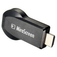 3 Set Sale Mirascreen Mini wireless Wifi Display Dongle