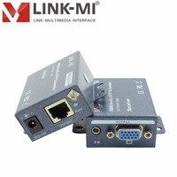 LM 101TRS جودة vga الصوت الموسع 100 متر فوق cat5/UTP STP برقية أي مصنع دعم windows7 ، وسولاريس ، لينكس ، فري-في معدات البث الإذاعي والتلفزيوني من الأجهزة الإلكترونية الاستهلاكية على
