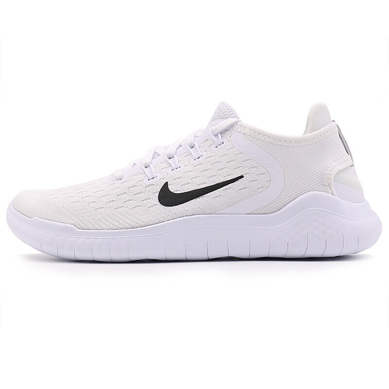 huge selection of 78506 95caf US $127.92 22% OFF Original New Arrival 2019 NIKE FREE RN Women's Running  Shoes Sneakers-in Running Shoes from Sports & Entertainment on ...