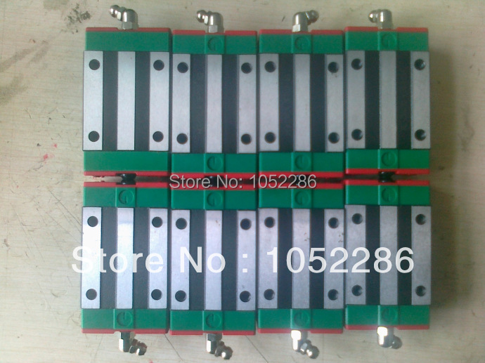 10pcs/lot HGH15CA 100% brand new Hiwin narrow blocks brand new 2pcs lot 100
