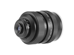 Image 4 - Mitakon Zhongyi 20 มม.f/2 4.5X Super Macro เลนส์สำหรับ Canon EF EOS M Nikon F SONY E pentax K M4/3 Fujifilm X SONY Minolta MOUNT