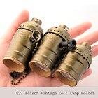 UL Vintage Lamp Base...