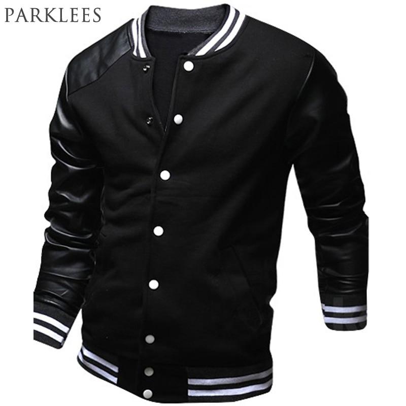 Online Get Cheap Cool Jackets Men Aliexpress Com