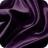 Вечерние платья русалка с аппликацией и баской длинные в пол - Цвет: Grape