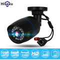 Hiseeu 720P/960P 1.0MP/1.3MP HD Network CCTV IP Camera Surveillance Camera H.264 P2P Remote Onvif 2.0 IR Security Bullet Camera