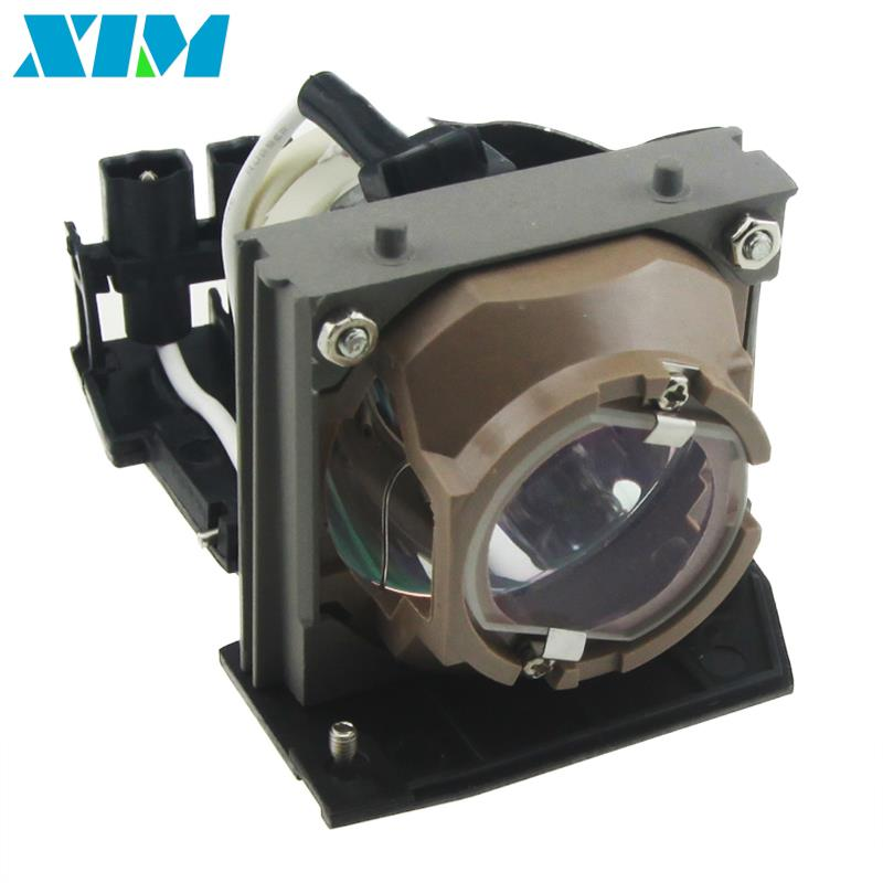 все цены на HOT Selling 180 days Warranty 725-10032/730-11241/310-5027 Manufacturer Compatible Projector Lamp with Housing for DELL 3300MP онлайн