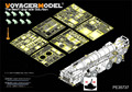 Voyager PE35737 1/35Modern Russian Scud-B Basic (For TRUMPETER 01019)