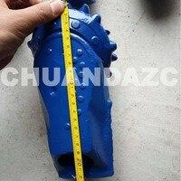 Металлический герметичный подшипники 8 1/2 дюйма ТИЦ tricone бит резак/Роликовый Конический резак/трехшарошечное конуса резак /резак сверло