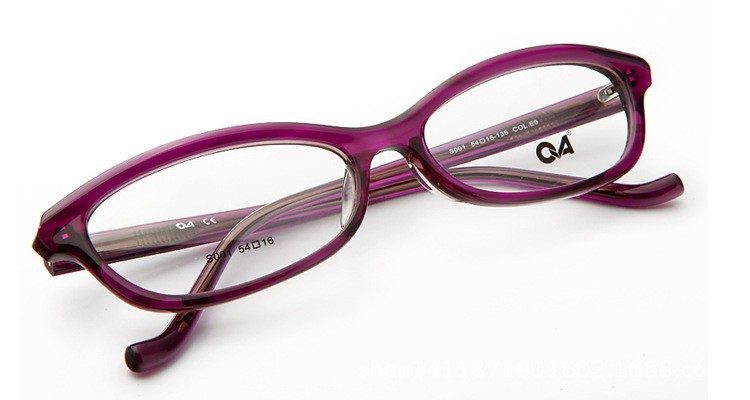 acetate optical glasses frame (8)