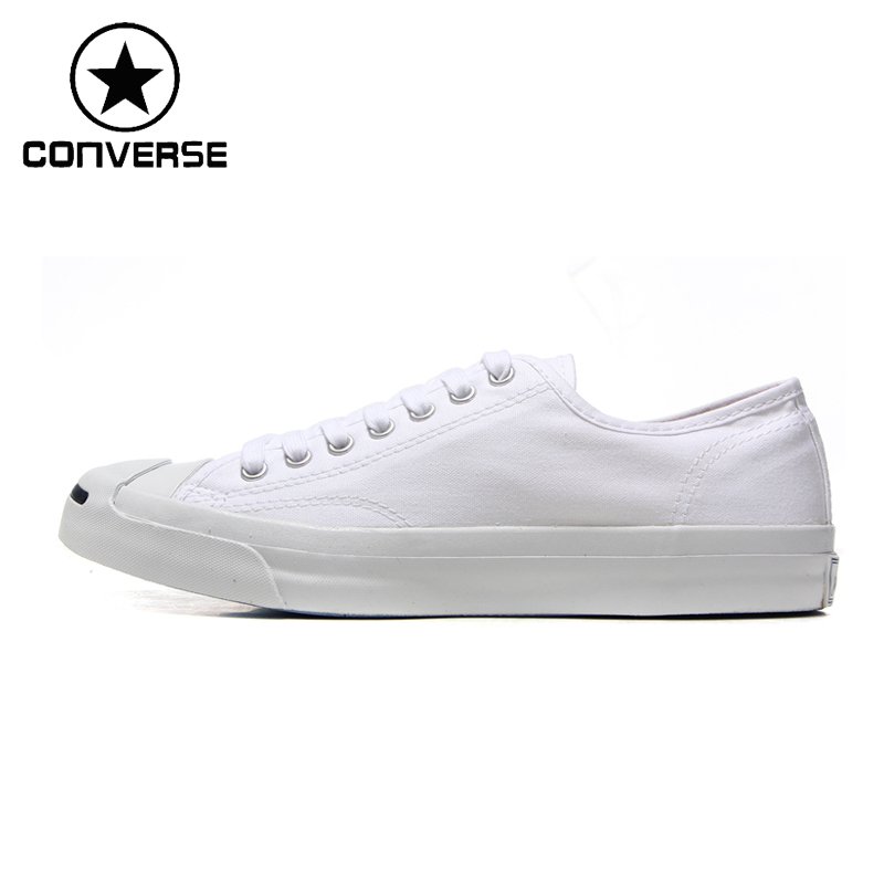 ФОТО Original Converse Classic Unisex Skateboarding Shoes Unisex Canvas Sneakser