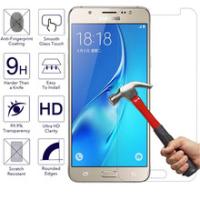 HOT! NEW design Protective Glass For Samsung A3 5 7 J3 2015 2016 Tempered Film for Galaxy 9H Hardness 2.5D