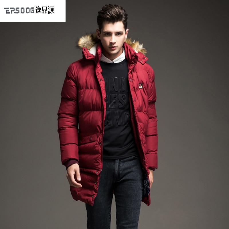 Online Buy Wholesale heavy winter coats for men from China heavy ...