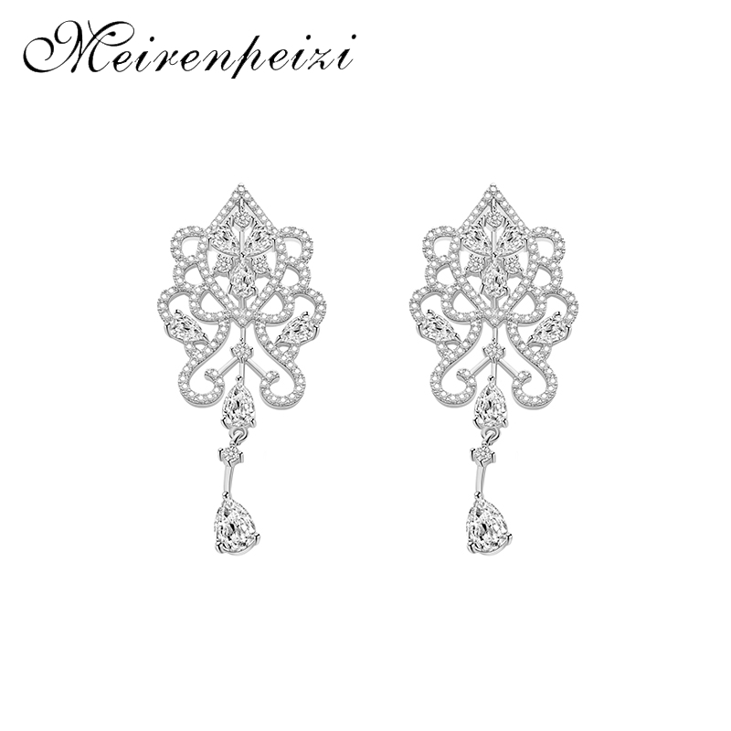 New Fashion womens drop earring fashion jewelry trend earrings vintage statement accessories simple personality