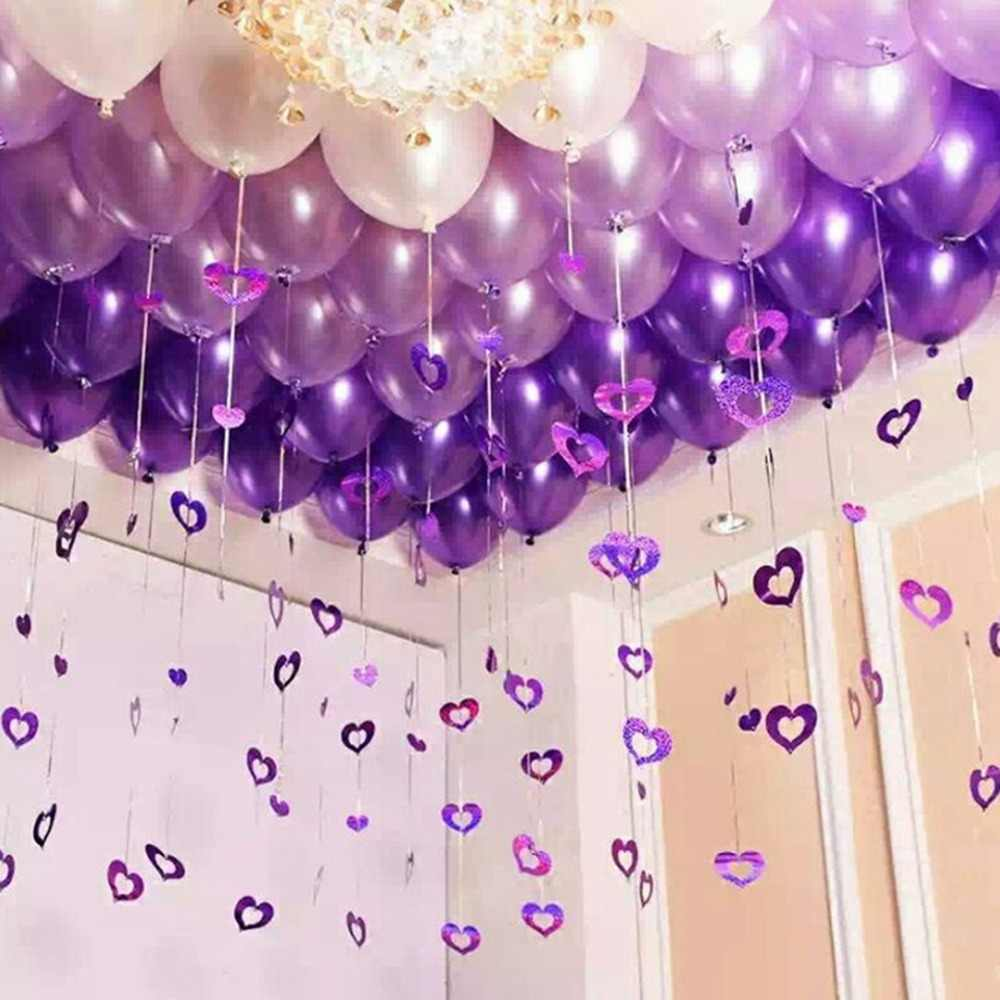 Weights for Helium Balloons Birthday Wedding Party Accessory