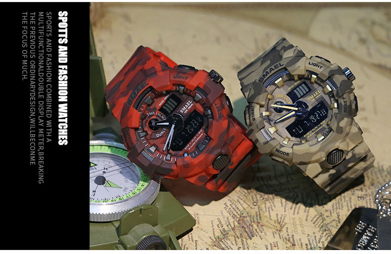 16 mens army watches