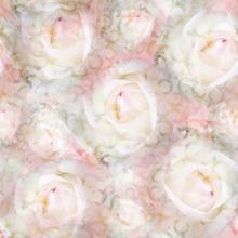Fondo de fotografía Floral vintage flores de acuarela fondo de fotografía para recién nacido Niño estudio foto telones de fondo XT-5524