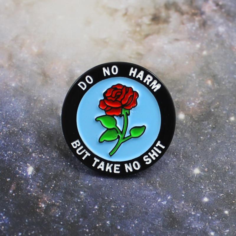 胸针玫瑰3