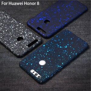 Huawei Honor 8 Case New Hard B