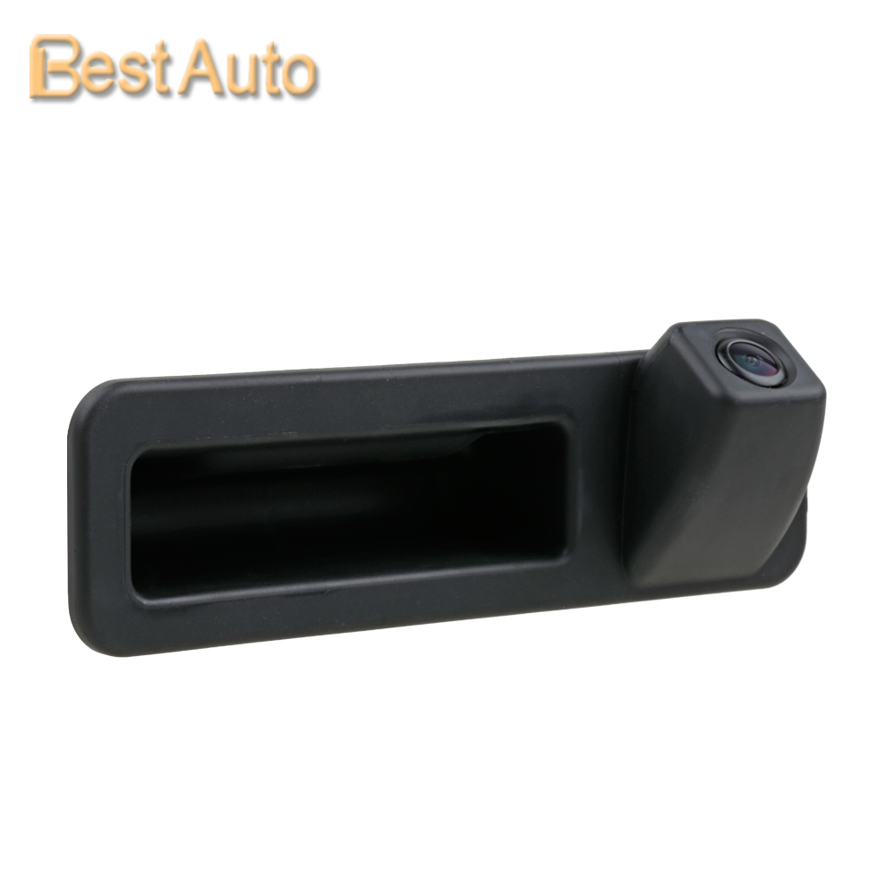 Backup-Camera Parking-Reversing Car HD For BMW 1/3/5-series In-Stock High-Quality