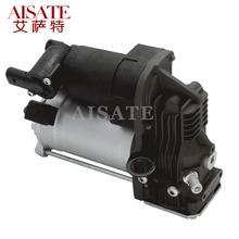 Car Air Compressor Pump For Mercedes-Benz W164 X164 M ML GL Class Airmatic Suspension Air Ride Pump A1643201204 A1643201004 цена