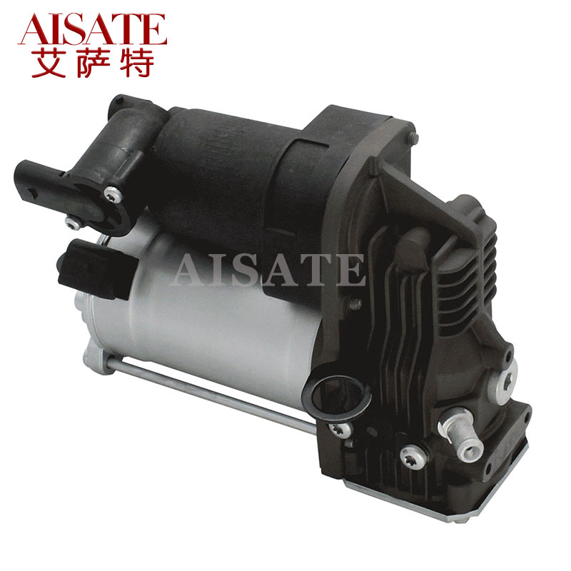 Car Air Compressor Pump For Mercedes-Benz W164 <font><b>X164</b></font> M ML <font><b>GL</b></font> Class Airmatic Suspension Air Ride Pump A1643201204 A1643201004 image