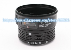 95%new for Canon EF 16-35mm f/4L IS USM Lens Fixed Barrel Assembly Replacement Repair Part