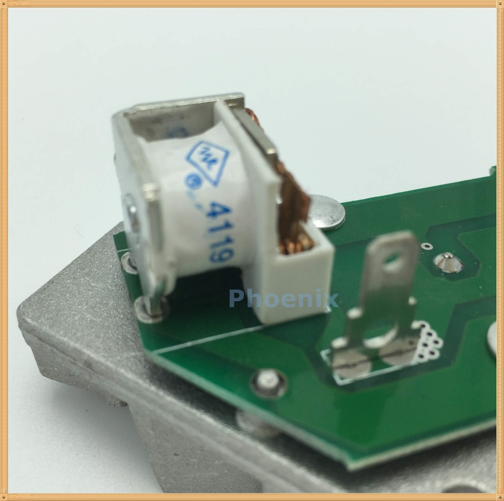 Free Shipping New Blower Motor Resistor For Peugeot 106 405 406 605 Citroen Xsara Zx N2 Oem No 644178698032 644178ab 847283w In Air Conditioning