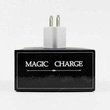 Magic Charge Magic Tricks Close Up Mentalism Illusion gimmick prop funny Magie 2017 New