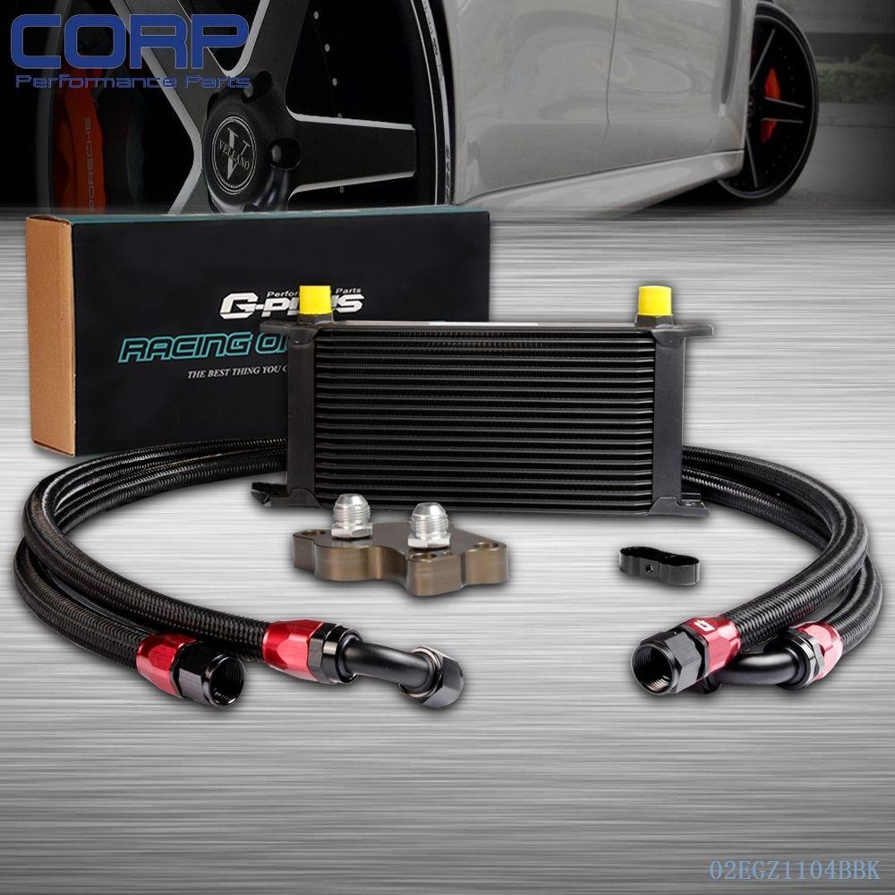 Папка gplus 19 ряд Двигатель маслоохладитель Набор для мини Купер 01-06 нагнетатель r53 номер с БК
