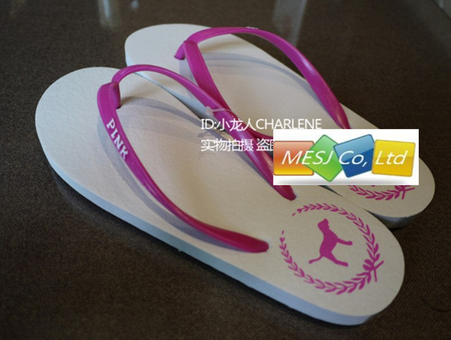 2013 New ladies' cute flip flops fashion  women slippers candy color fashion Sandals 9 colors 3 size 250g freeshipping 1pair