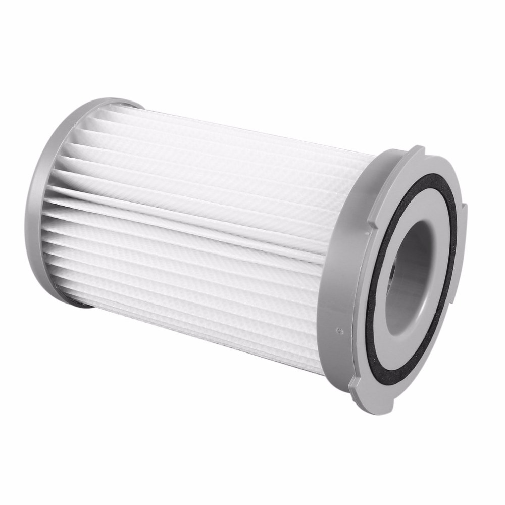 2Pcs/set Vacuum Cleaner Accessories Cleaner HEPA Filter High Efficiency Filter Dust For Electrolux ZS203 ZT17635/Z1300-213 цена 2017