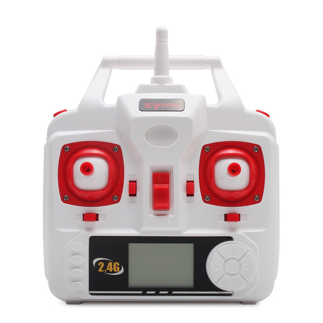 Original Syma 2.4G RC Transmitter Radio Remote Controller for Syma X5HC X5HW RC Quadcopter Drone Helicopter Parts