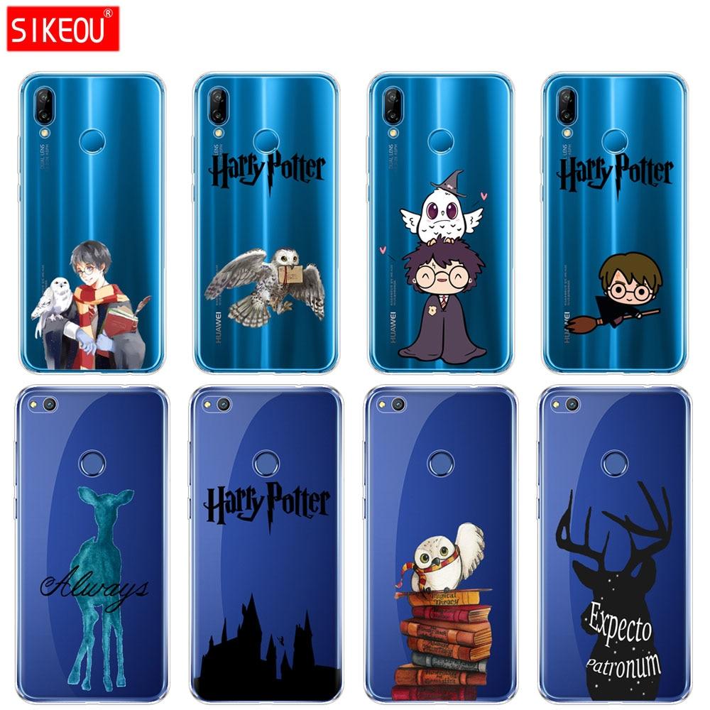 Half-wrapped Case Liquid Case For Huawei P8 P9 P10 P20 Lite Pro Plus 2017 Nova 2 2s 2i 3 3e 3i P Smart Glitter Bling Soft Silicone Water Cover Phone Bags & Cases